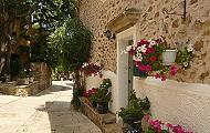 Grimaud - Sole Agent- For Sale, A Superb Village House With Great Roof Terrace