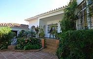 Traditional Andalusian Style Three Bedroom Villa