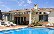 Bright And Spacious Well Presented Family Villa