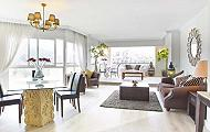 Superb Middle Floor Apartment Completely Remodeled And Professionally Designed