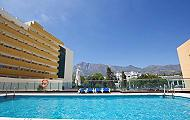 Beachside Central Marbella: Fantastic One Bedroom South Facing Apartment
